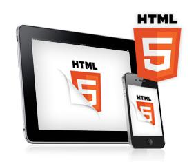 HTML5 language