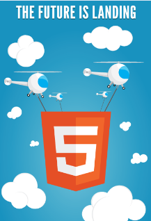 HTML5, the future is landing