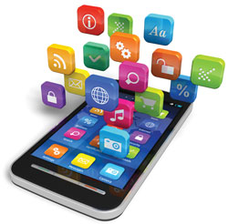 Smartphone software development