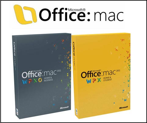 Windows Office vs. Office for Mac
