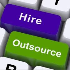 Hire vs. Outsource