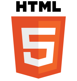 HTML5 technology logo