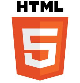 HTML5 technology logo
